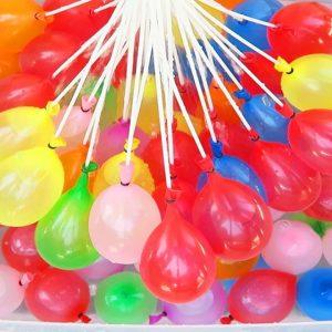 Magic Balloons 111 Water Balloons Per Minute