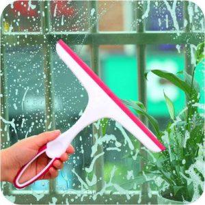 Wiper Window Brush Cleaner Car Window Washing