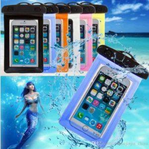 water proof mobile bag